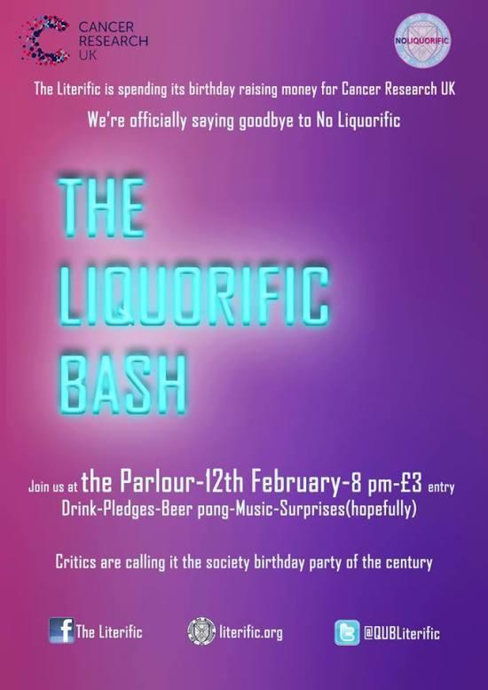 liquorificbash